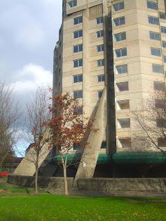 Derwent Tower (Dunston Rocket)
