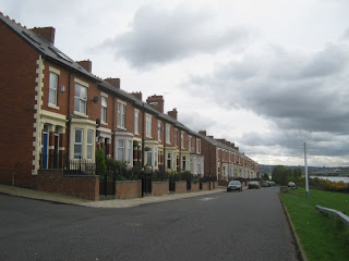 Whitfield Road
