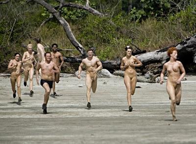 girls of survivor naked