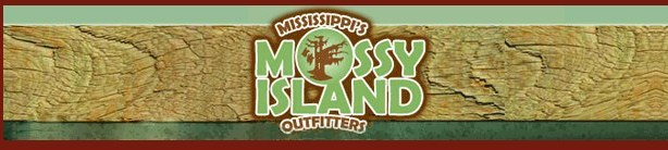 Duck Hunting at Mossy Island Outfitters