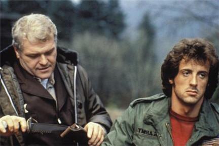 The Breathing Dead blog: Sly Stallone's John Rambo Don't ...