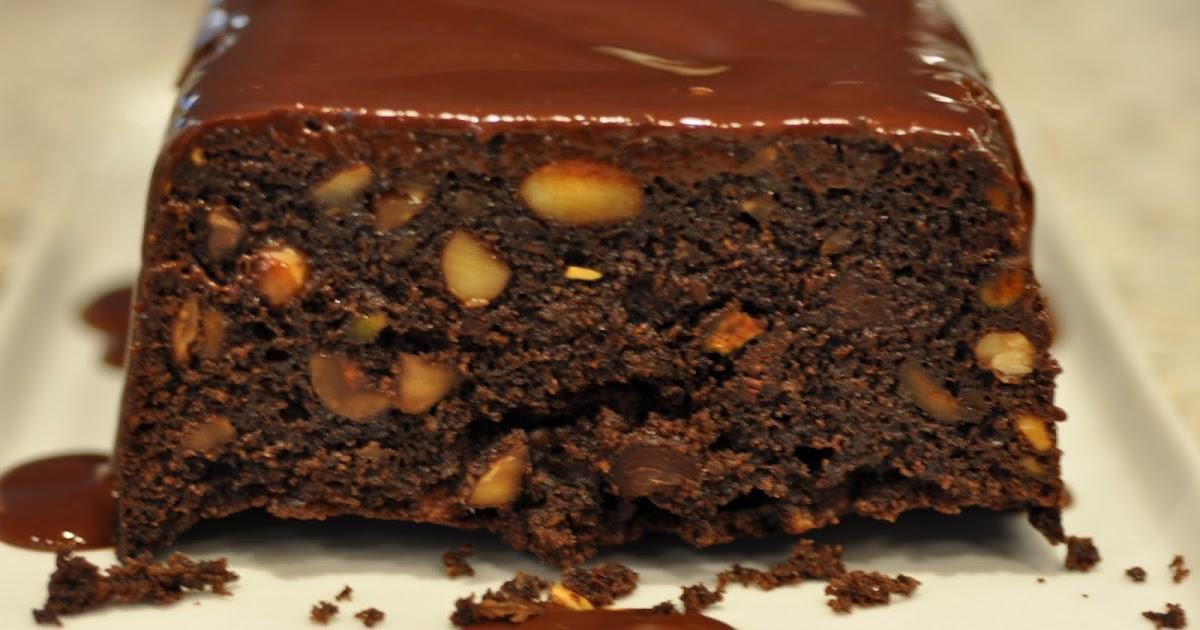 Payard Chocolate Cake