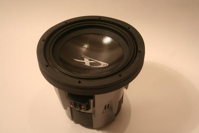 Alpine SWX-1042D