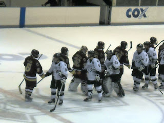 The Boston College Eagle Log: Women's hockey clinches ...