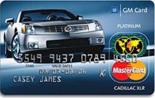 100+ Gm Mastercard Credit Card – yasminroohi