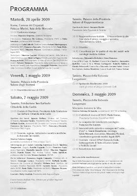 Il blog del Comitato per Taranto : aprile 2009