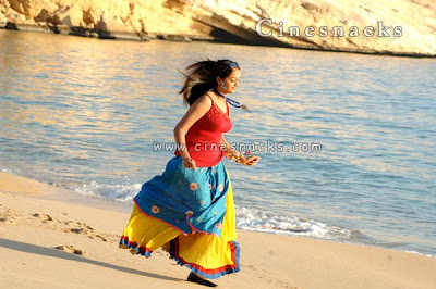 Indian Cine Masala: Actress Bhavana Latest Sexy Gallery