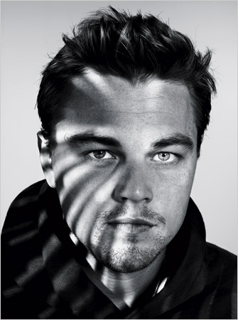 Leonardo Dicaprio Confirms His Role As Clint Eastwoods Hoover