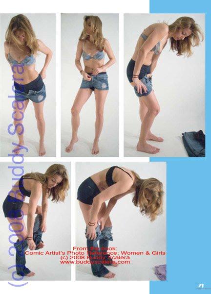 Dressing undressing pics