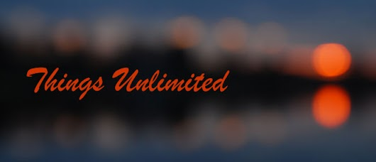 Things Unlimited
