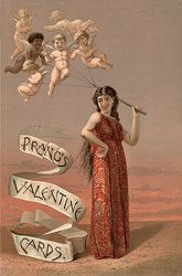 O Milagre de S. Valentim
