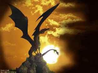 O Dragão Alado ou a Força Sexual