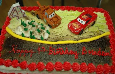 Giant Eagle Birthday Cake Nutrition