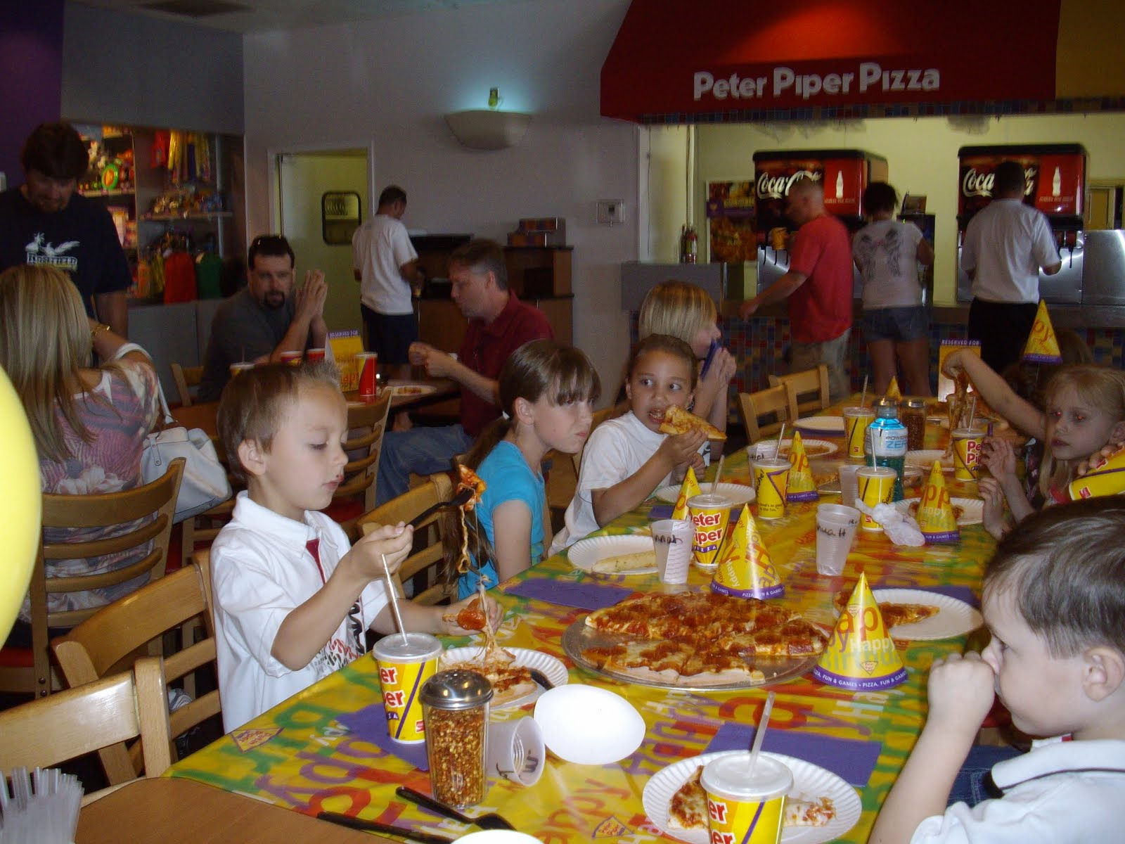 picture about Peter Piper Pizza Printable Coupons named Discount coupons for peter piper pizza bash - Reasonably priced weekend offers