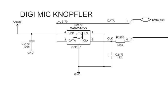 Repair Guide on Nokia 5800 XpressMusic Digi Mic Knopfler ~ Free