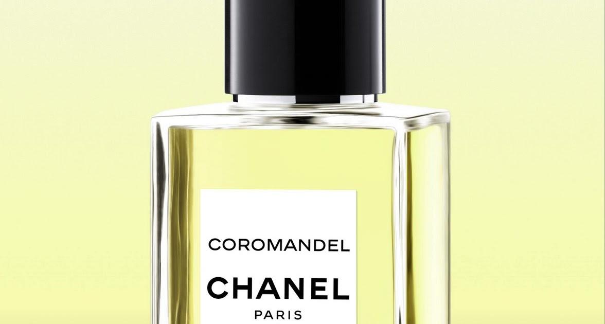 8c0d9252d6a Perfume da Rosa Negra  Cris Rosa Negra reviews Chanel Les Exclusifs ...