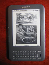 THIS IS MY BOOK ON THE KINDLE