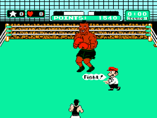 Chronological Snobbery: Mike Tyson&#39;s <b>Punch</b>-<b>Out</b>!! (1987)