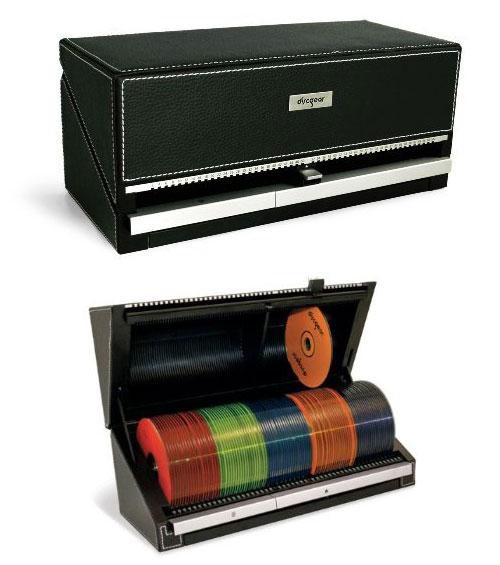 Exceptional Duoplane CD Shelf Design Ideas