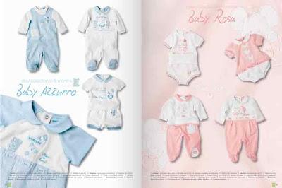 excepcional gama de estilos primer nivel disfruta del envío gratis Con el bebe a cuestas: Catálogo prenatal de recién nacido ...