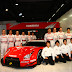 New GT-R to challenge for SUPER GT Series in Japan