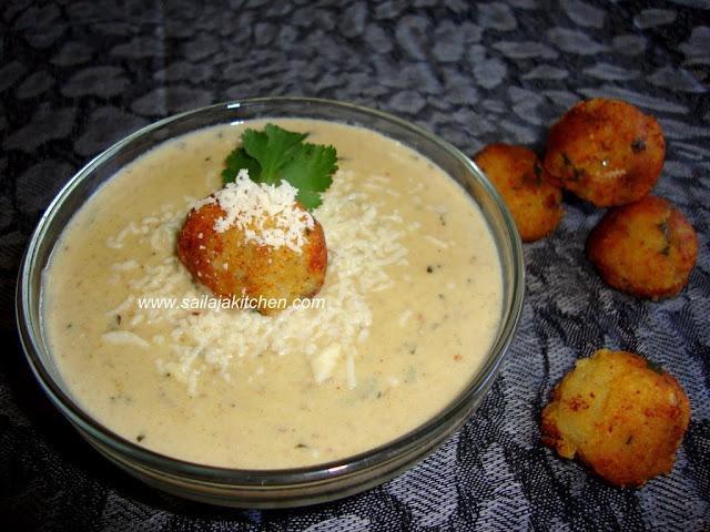 Shahi Malai Kofta recipe / Malai Kofta Recipe - Restaurant Style