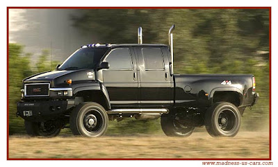 Car Wallpaper Gmc Topkick