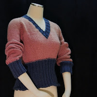 Buy this knit sweater in my etsy store!