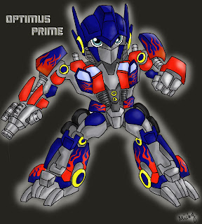 Another Anime Wallpaper Im Just Micky Baby Transformers Autobots Or Anime