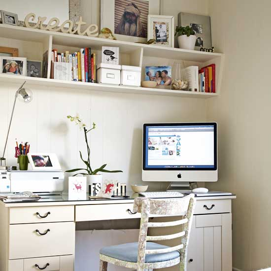 Home Office Craft Room Ideas: Every Woman Needs A Craft Room