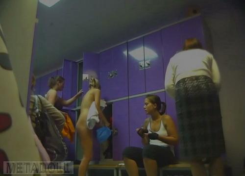 съемки скрытой камерой в фитнес клубе зашли магазин