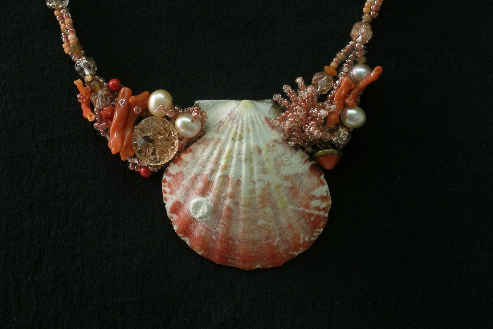 Grama Tortoise Jewelry Review: Noralie Katsu's inspired stones and