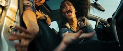 Transformers 2 Megan Fox