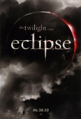 Twilight Eclipse Movie Poster