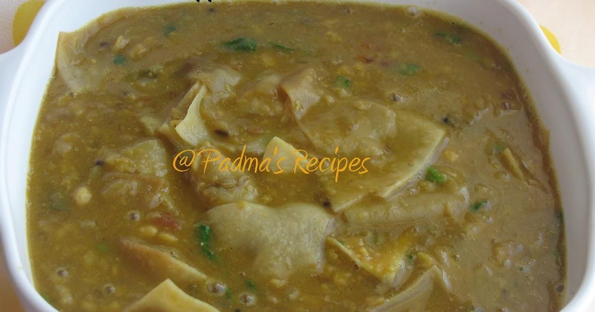 Padma S Kitchen