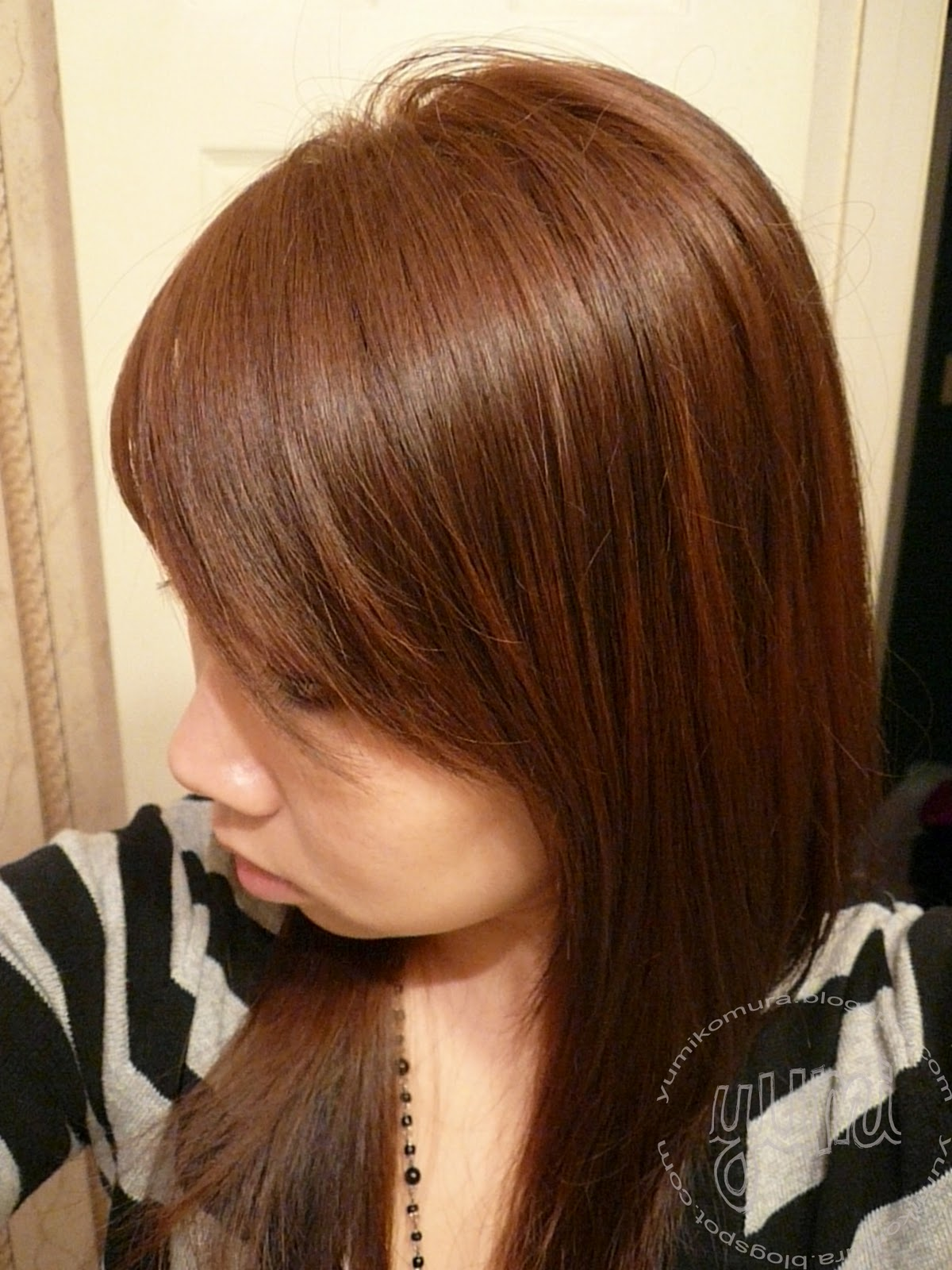 Loreal Hair Colour Copper Brown Shade Dark Brown Hairs Of ... - photo#27