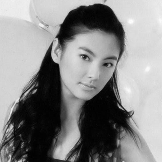 China Hot Actress: Pretty Actress: Kitty Zhang Yu Qi 张雨绮
