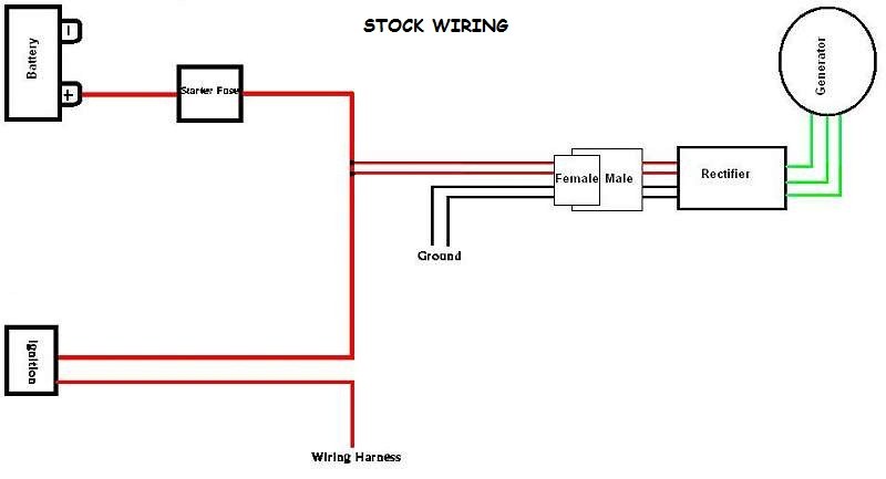 Suzuki Tl1000s Wiring Diagram - Wwwcaseistore \u2022