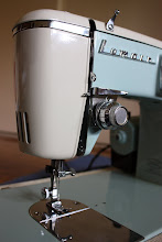Alice Jean's - Sewing
