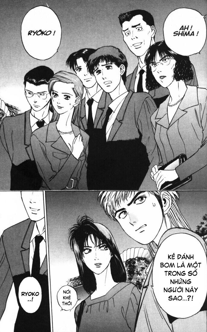 Psychometrer Eiji chapter 15 trang 6