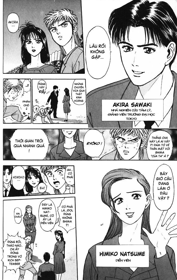 Psychometrer Eiji chapter 15 trang 7