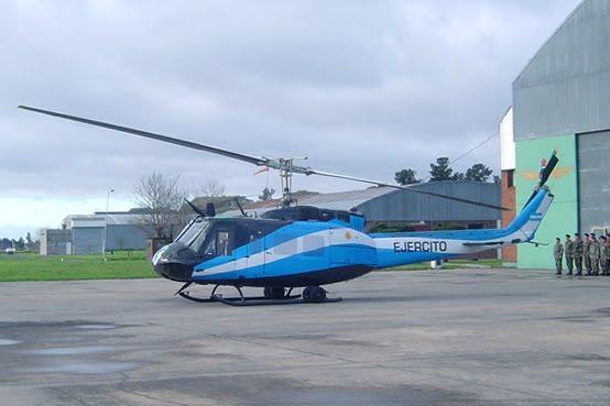 Proyecto Hornero - Conversión Bell UH-1H a HUEY II - De... en Taringa!