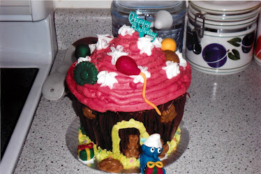Mrsprinkles19 Nestle Toll House Cookie Cakes