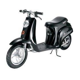 gambar scooter electric yang asik oto trendz. Black Bedroom Furniture Sets. Home Design Ideas