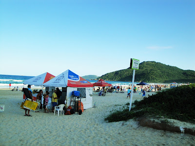 playa brava florianopolis