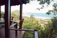 Cabanas Alto Mar