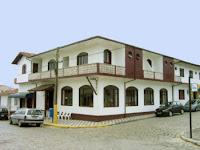Hotel Lobo