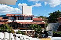 hospedaje lagoa da conceicao tucano house