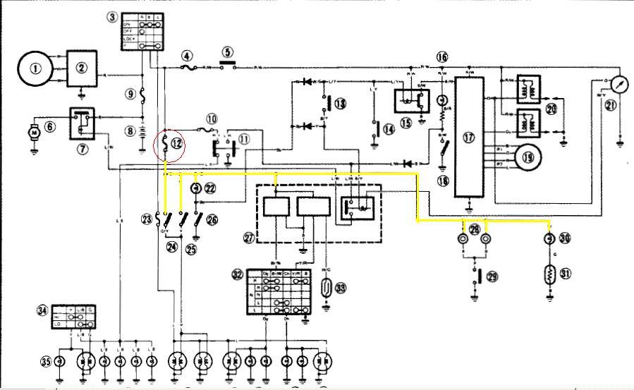 dacia schema moteur electrique voiture