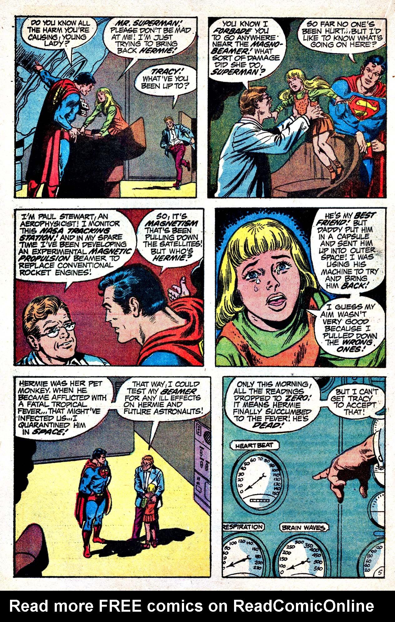 Action Comics (1938) 412 Page 28
